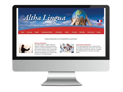 Altha Lingua