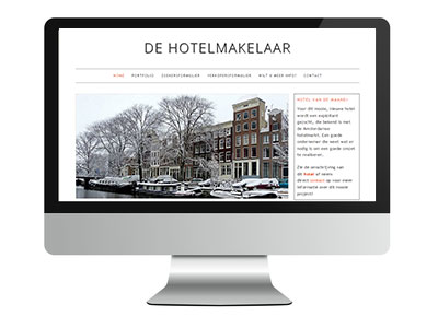 De hotelmakelaar