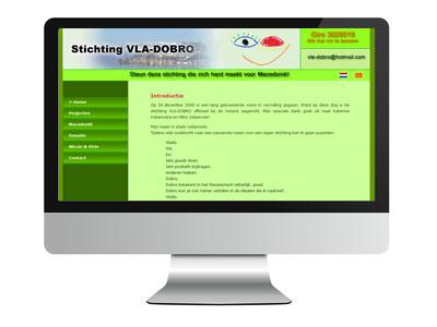 Stichting Vla Dobro