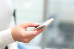 Zoekmachine-optimalisatie voor smartphones