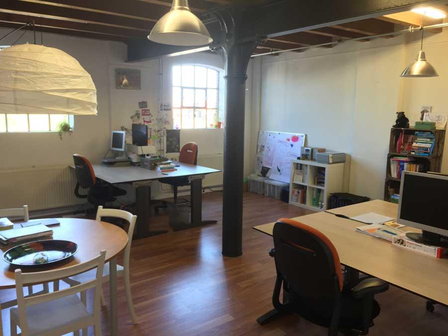 Tijdelijke kantoorruimte huren Zaanstreek-Wormer