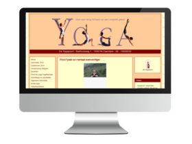 Yogapoort