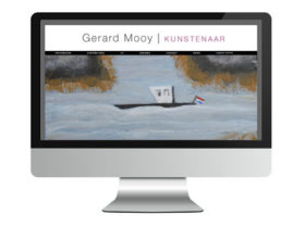 Gerard Mooy   Kunstenaar