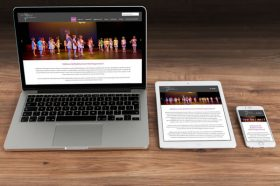 Balletschool Heerhugowaard