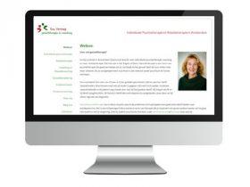 Eva Verstoep Psychotherapeut Amstelveen