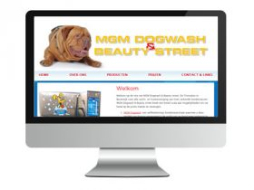 MGM Dogwash