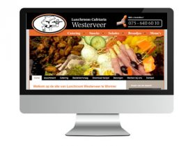 Lunchroom-Cafetaria Westerveer