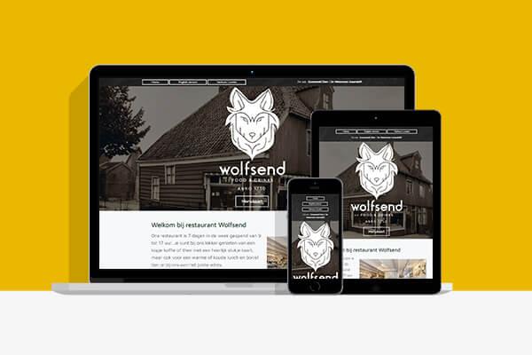 Restaurant Wolfsend