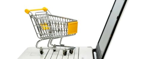 Snel en goedkoop een webshop?