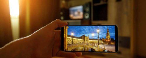 Tip 2 Vakantiemarketing | Hoe kun je foto's goed tonen op een mobiel?